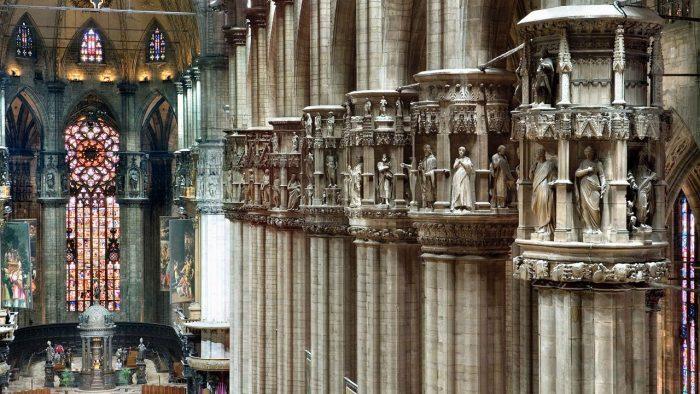 Познавательные места посещения в Милане