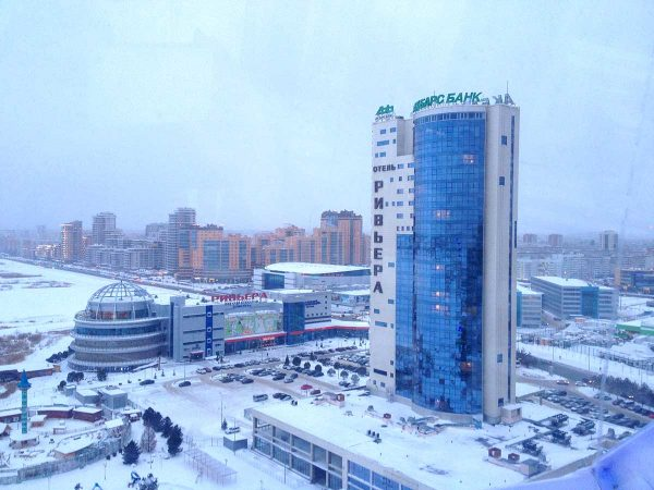 Где встретить Новый 2020 год в Казани