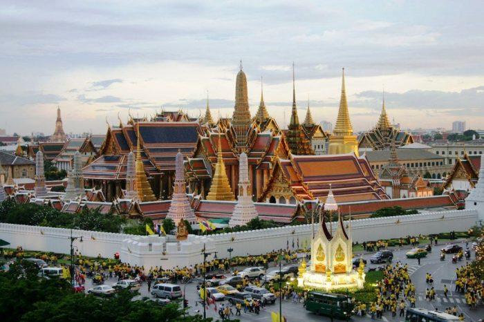 Инструкция для туристов в Бангкоке