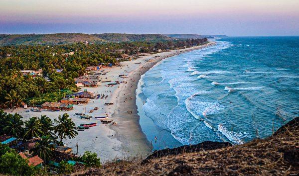 Лучший отдых за границей в январе 2020 года на море