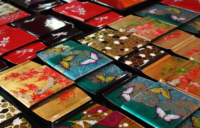 Какие сувениры привезти из Вьетнама
