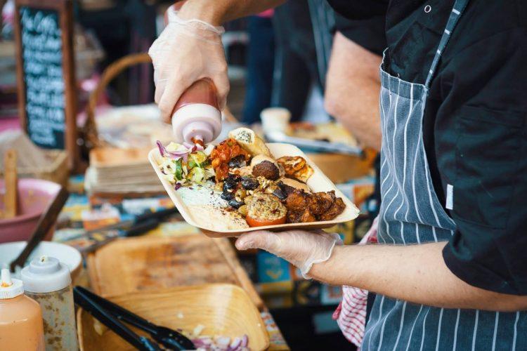 Где вкусно и недорого поесть в Санкт-Петербурге в 2020 году