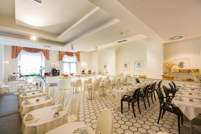 3 самых шикарных отелей в Риме
