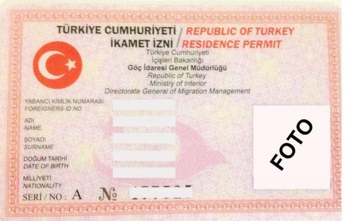Пошаговая инструкция получения вида на жительство в Турции в 2020 году