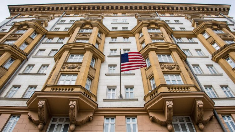 Как получить визу в США 2020 для граждан России