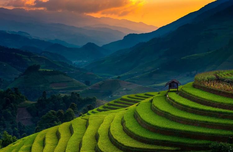 Когда начинается сезон во Вьетнаме