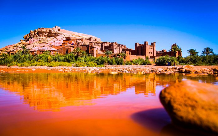 В какое время года лучше отдыхать в Марокко