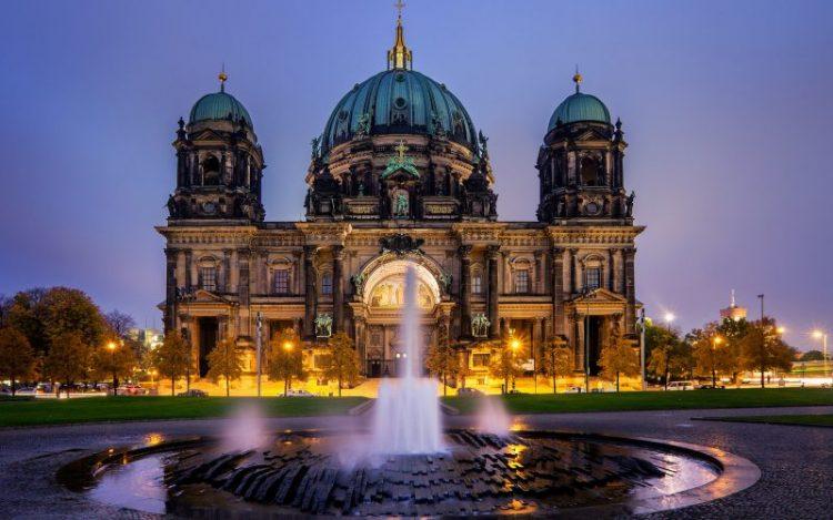 14 лучших достопримечательностей Берлина