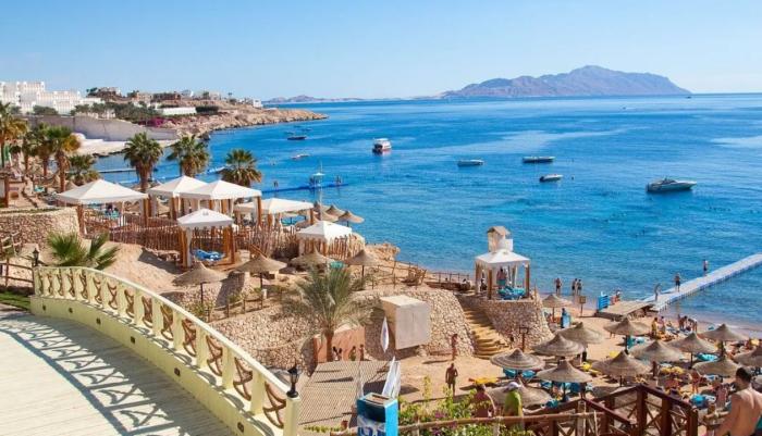 Когда и где лучше отдыхать в Египте