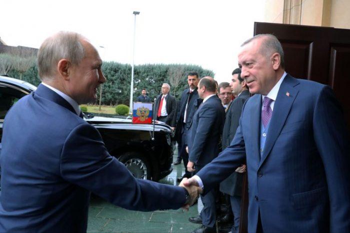 Закроют ли Турцию для россиян в 2020 году