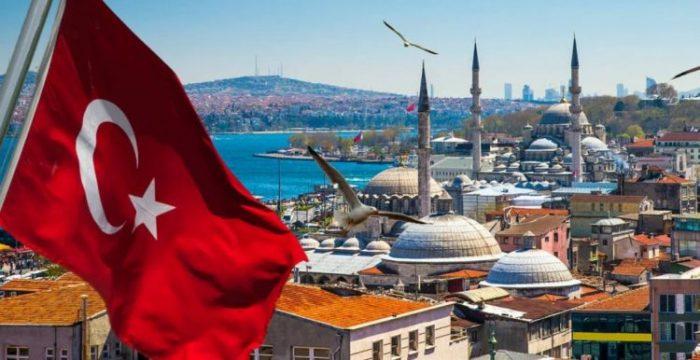 Что происходит между Турцией и Россией в 2020 году