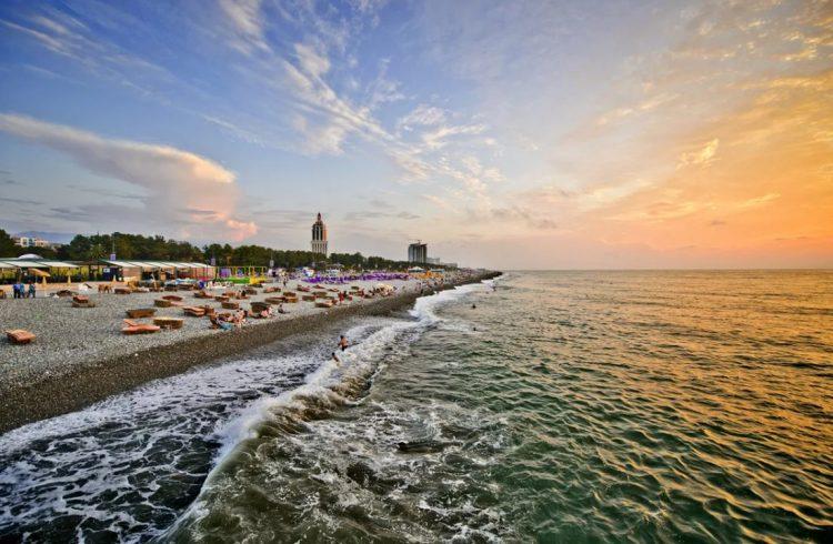 Где лучше отдохнуть летом на Черном море в 2020 году