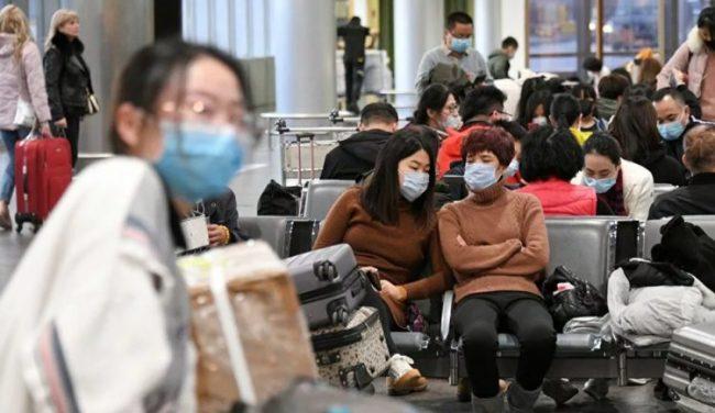 Когда откроют границу с Китаем в 2020 году