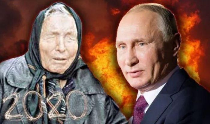 Дословное предсказание Ванги на 2020 год для России