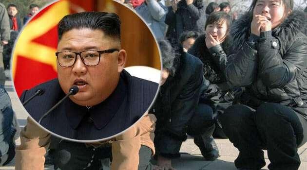 Умер Ким Чен Ын или это неправда