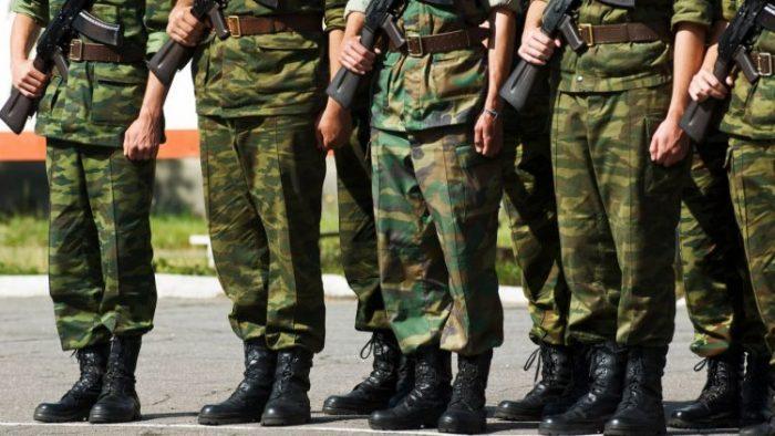 Будет ли призыв в армию в 2020 году