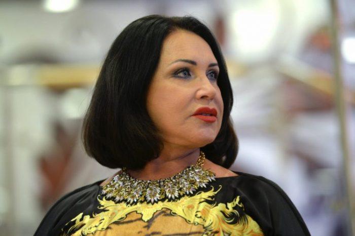 Надежда Бабкина и последние новости о здоровье на сегодня