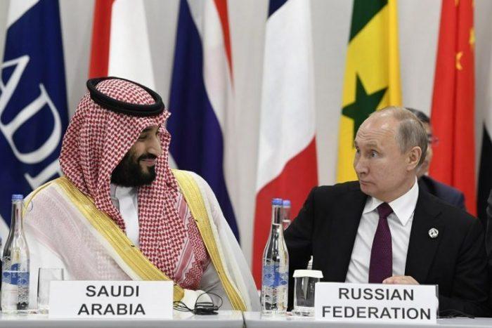 Чем грозит падение цен на нефть для России