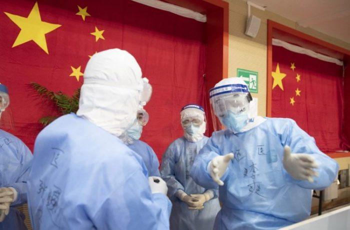 Откуда взялся коронавирус в Китае 2020 года на самом деле