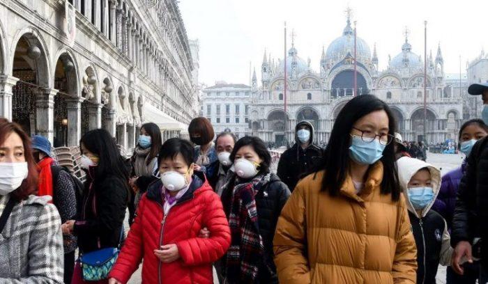 Что будет с туризмом из-за коронавируса в 2020 году