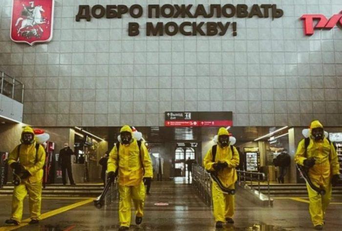 Что будет после карантина в России в 2020 году