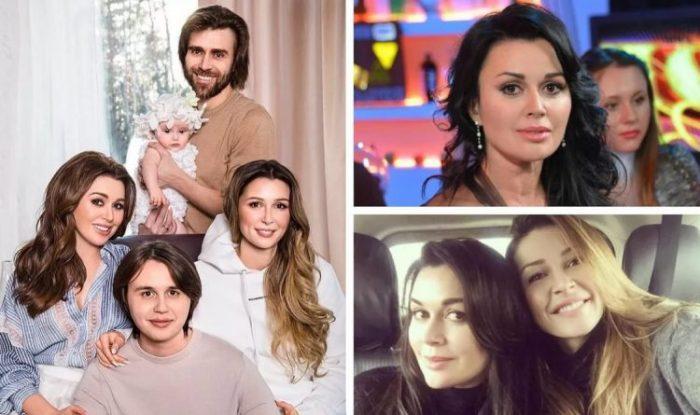 Анастасия Заворотнюк и последние новости о здоровье на сегодня