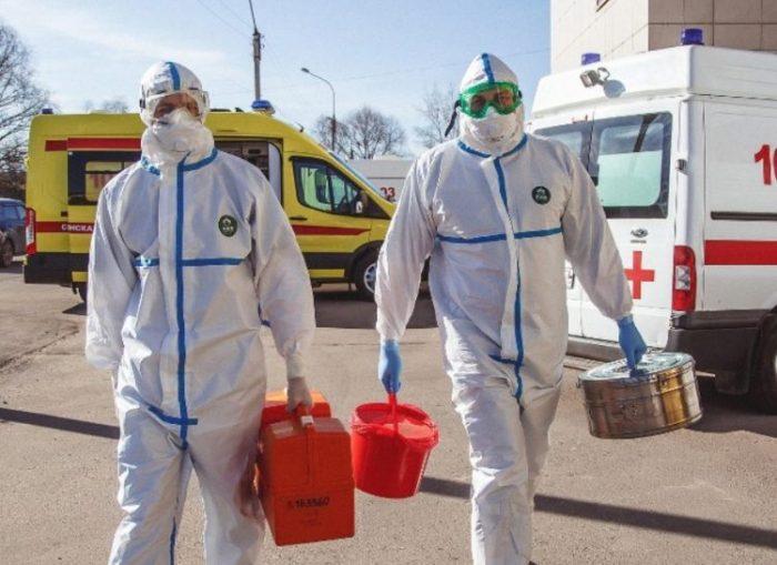 Короновирусная инфекция в России и последние новости 2020 года