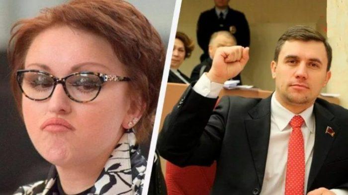 Биография депутата Николая Бондаренко