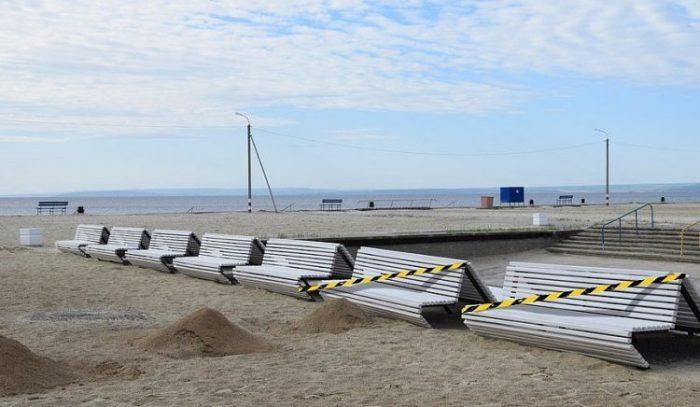 Когда откроют курорты Краснодарского края в 2020 году