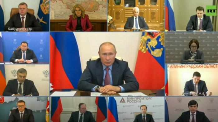 Когда откроют кинотеатры в России после карантина
