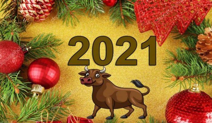 2021 год какого животного по гороскопу и в чем встречать символ года, что готовить