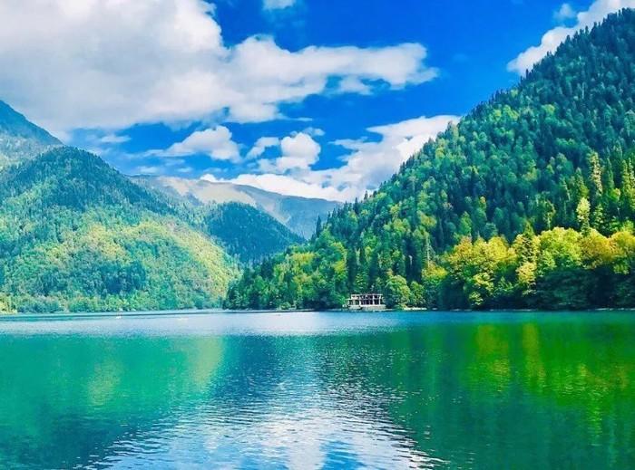 Когда откроют Абхазию для туристов в 2020 году