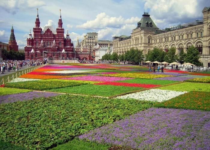 Точный прогноз на июнь 2020 в Москве и Московской области