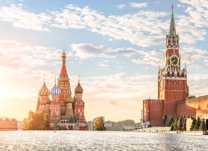 Прогноз погоды на июль 2020 в Москве и Московской области