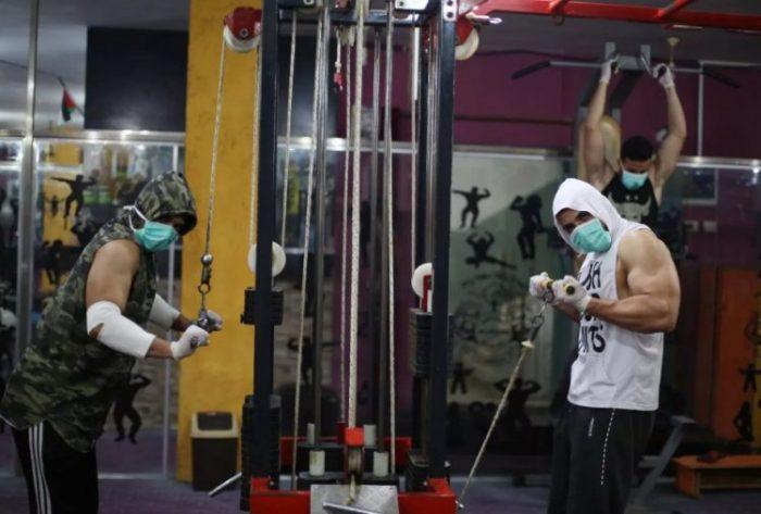 Когда откроют фитнес-клубы в Москве после карантина