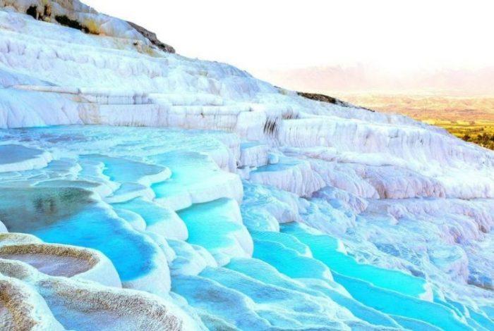 10 самых удивительных мест на планете, где стоит побывать