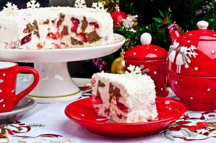 Меню на Новый год 2021 - салаты, второе, закуски, десерты, выпечка (11 новых рецептов)