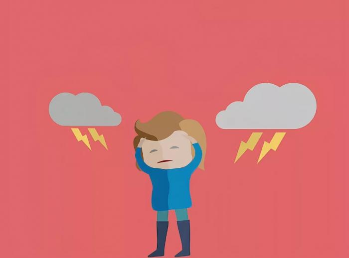 Магнитные бури в декабре 2020 года для метеочувствительных
