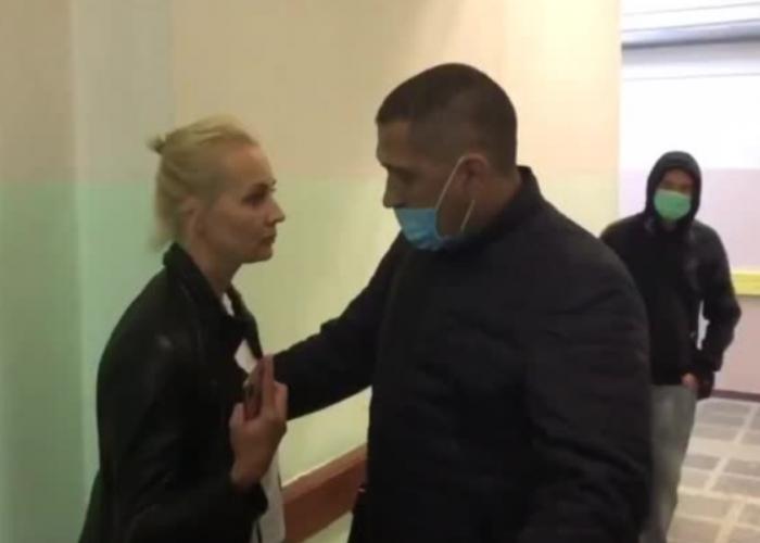 Навальный — последние новости о здоровье на сегодня