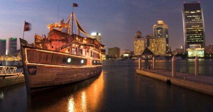 6 самых популярных экскурсии в Дубае в 2021 году