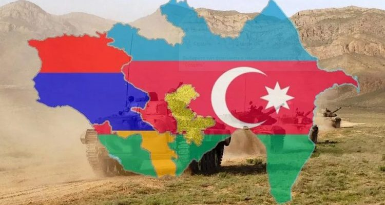 армения азербайджан война 2020 новости азербайджана