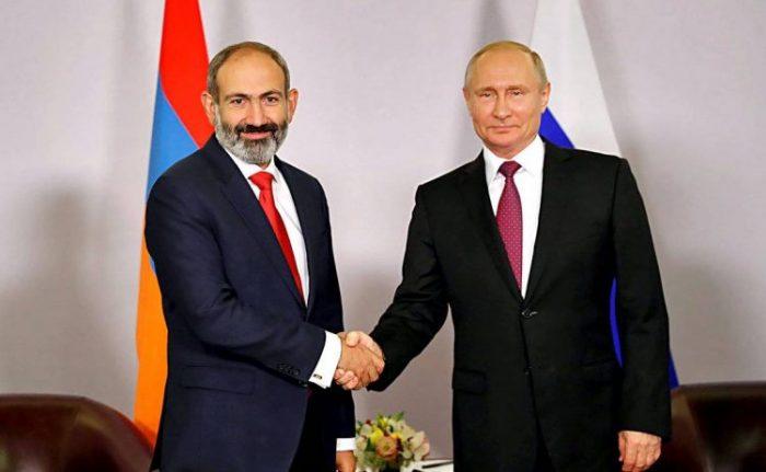 Можно ли сейчас улететь в Армению из России в 2020 году