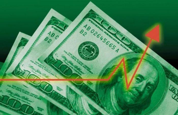 Почему доллар растет в России 2020 году
