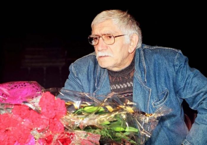 Биография Армена Джигарханяна и причина смерти