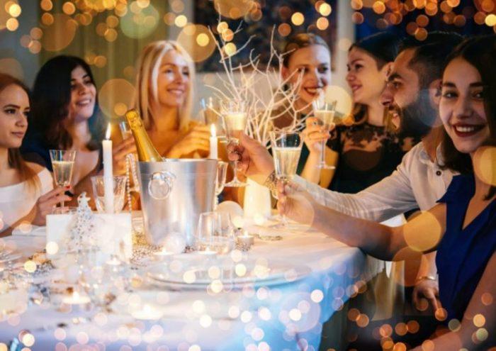 Будут ли работать рестораны на Новый год 2021