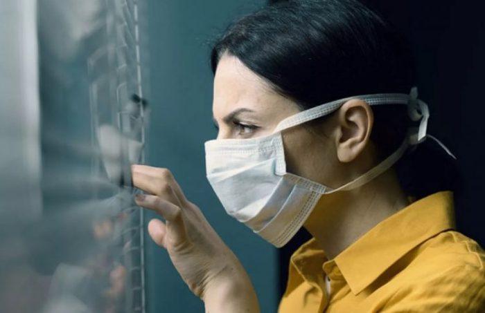 Тест на коронавирус положительный а симптомов нет