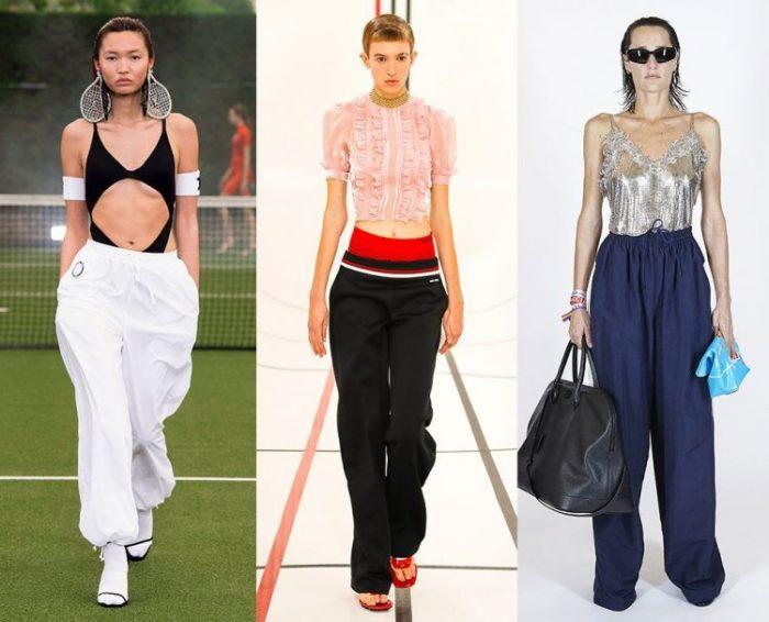 Что будет в моде в 2021 году для женщин